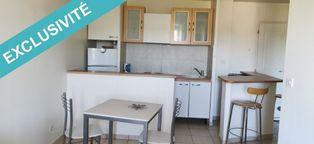 Annonce vente Appartement avec cuisine ouverte rians