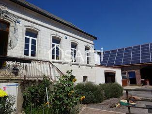 Annonce vente Maison avec garage Arras