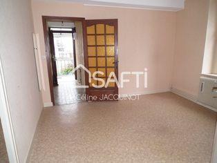 Annonce vente Appartement avec garage commercy