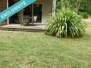 Annonce vente Appartement avec terrasse pornichet