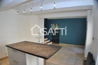 Annonce vente Maison avec terrasse aix-en-provence