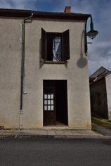 Annonce vente Maison lalizolle