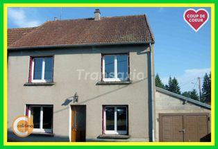 Annonce vente Maison avec garage dun-le-palestel