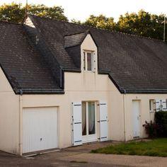 Annonce vente Maison avec garage plouray