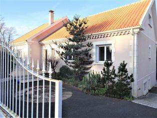 Annonce vente Maison avec garage couzeix