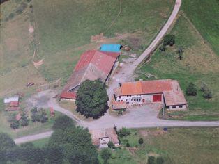 Annonce vente Maison avec grange châlonvillars
