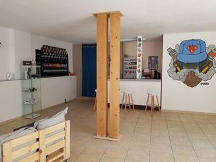 Annonce vente Local commercial avec cave chalon-sur-saône
