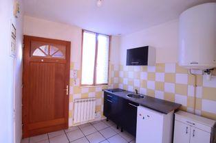 Annonce location Appartement avec cuisine équipée chalon-sur-saône