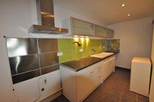 Annonce vente Appartement avec cave chalon-sur-saône