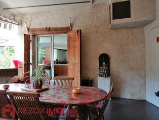 Annonce vente Maison avec garage largentière
