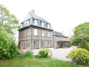 Annonce vente Maison avec bureau saint-loup-de-fribois