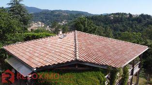 Annonce vente Maison avec terrasse largentière