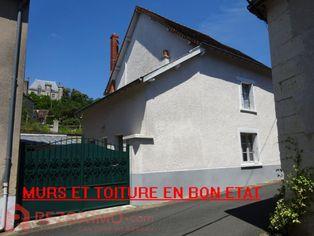Annonce vente Maison avec garage Preuilly-sur-Claise