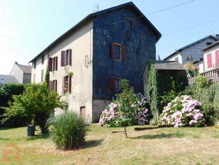 Annonce vente Maison avec cheminée lacaune