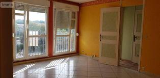 Annonce vente Appartement avec cellier reims
