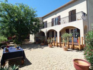 Annonce vente Maison avec garage villeneuve-lès-avignon