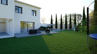 Annonce vente Maison avec terrasse les pennes-mirabeau