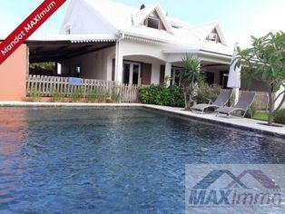 Annonce vente Maison avec terrasse saint-philippe