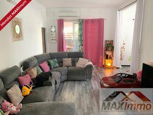 Annonce vente Maison avec terrasse saint-joseph