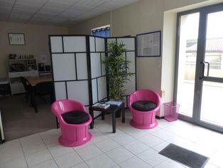 Annonce location Bureau avec terrasse les herbiers
