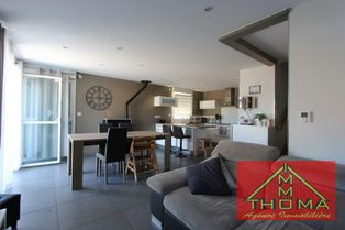 Annonce vente Appartement avec garage schlierbach