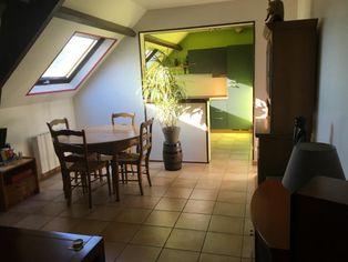Annonce vente Appartement avec parking gretz-armainvilliers