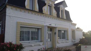 Annonce vente Maison avec garage bréauté