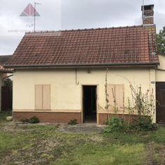 Annonce vente Maison avec garage hallencourt