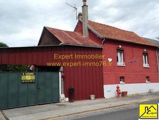 Annonce vente Maison avec garage beauchamps