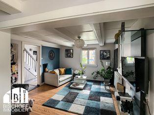 Annonce vente Maison avec double vitrage waldighofen
