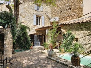 Annonce vente Maison avec jardin pujaut