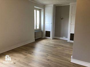 Annonce location Appartement avec garage valserhône