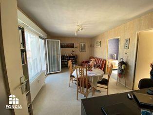 Annonce vente Appartement avec terrasse strasbourg