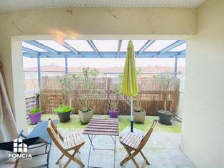 Annonce vente Appartement avec terrasse auzeville-tolosane