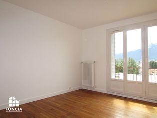 Annonce location Appartement avec parking Grenoble