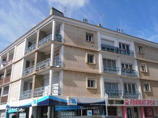 Annonce location Appartement avec cave saint-nazaire