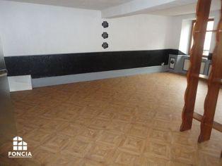 Annonce location Appartement avec terrasse sarre-union