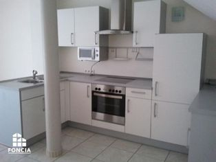 Annonce location Appartement en duplex sarralbe