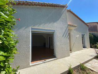 Annonce vente Maison avec garage capendu