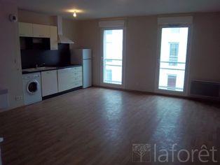 Annonce vente Appartement avec garage guingamp