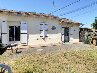 Annonce vente Maison de plain-pied saint-savin