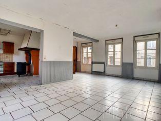 Annonce location Maison avec terrasse sainte-menehould