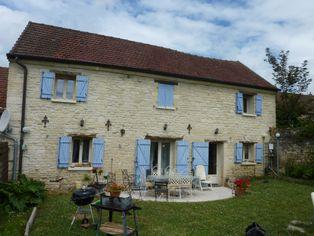 Annonce vente Maison avec terrasse montataire