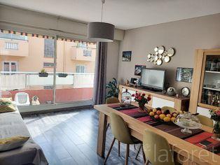 Annonce vente Appartement avec garage amélie-les-bains-palalda