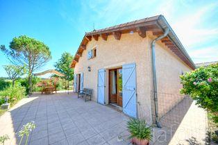 Annonce vente Maison avec garage rabastens