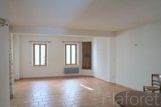 Annonce location Appartement avec bureau l'isle-sur-la-sorgue