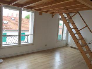 Annonce location Appartement en duplex bagneux