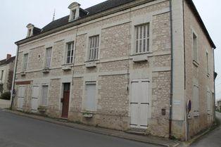 Annonce vente Maison lésigny