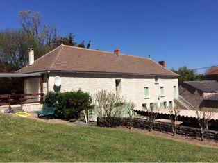 Annonce vente Maison avec grange vouneuil-sur-vienne