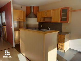 Annonce location Appartement avec garage saint-jean-de-maurienne
